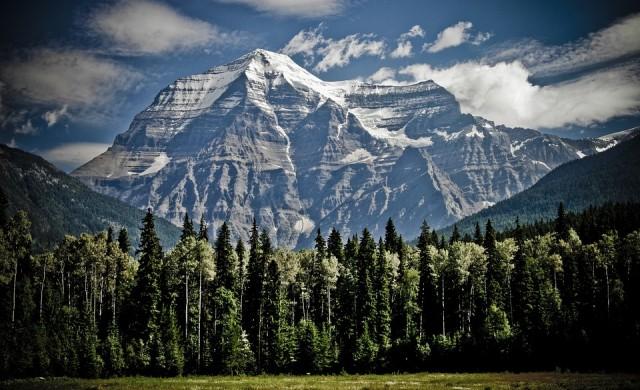 Как изглежда най-новият защитен резерват на Канада?