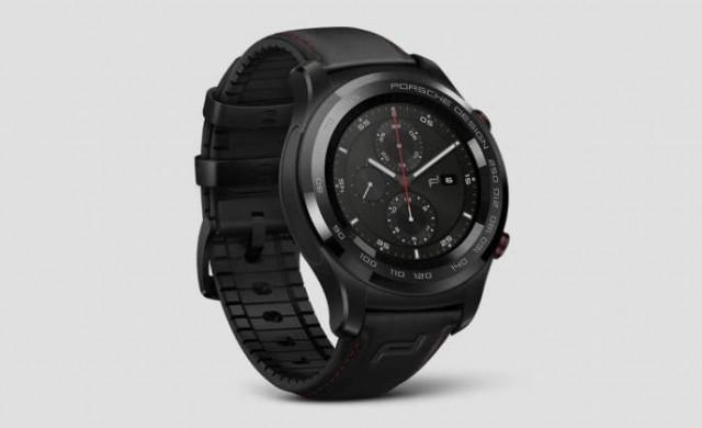 Най-красивият часовник с Android Wear