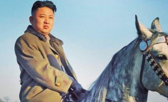 Ким Чен-ун: Цялата територия на САЩ е в обсега на ракетите ни