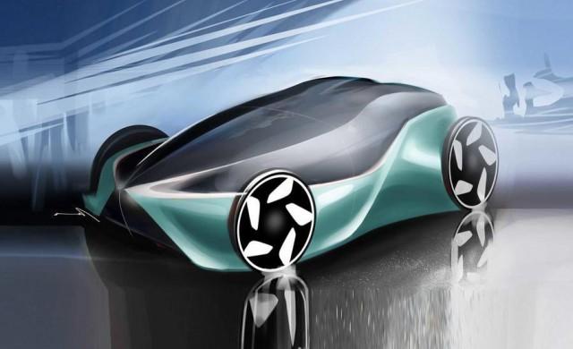 Новата Toyota – истинска революция в отрасъла
