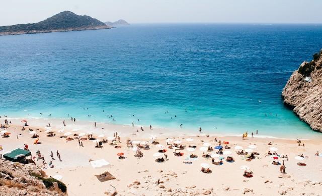 Топ 3 турски курорта, в които ходят местните