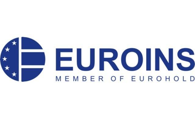 Евроинс с минимална печалба към 30 юни