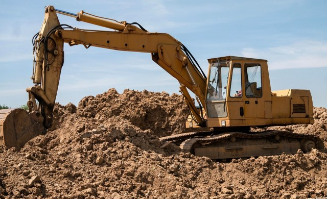 Страната с 4 свободни места за кандидат в строителството и мините