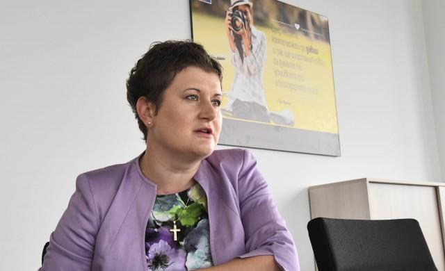 М. Драгийска: В Лидл вярваме в инвестиционния климат в страната
