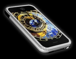 10 -те най-скъпи мобилна телефони в света