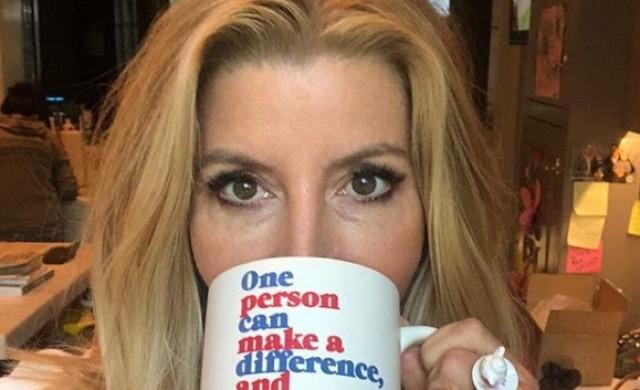 Тя стана милиардер без да е пила и чаша кафе