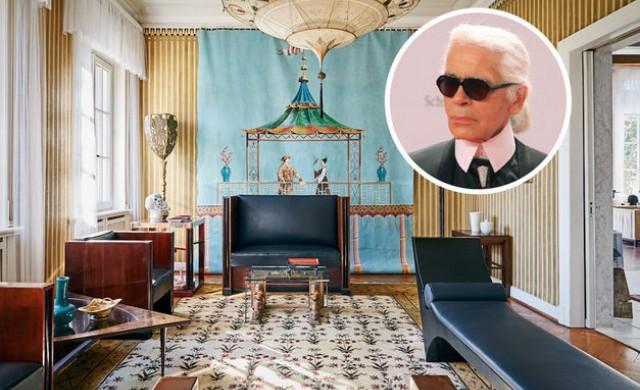 Продават двореца на Лагерферд за 10 млн. евро