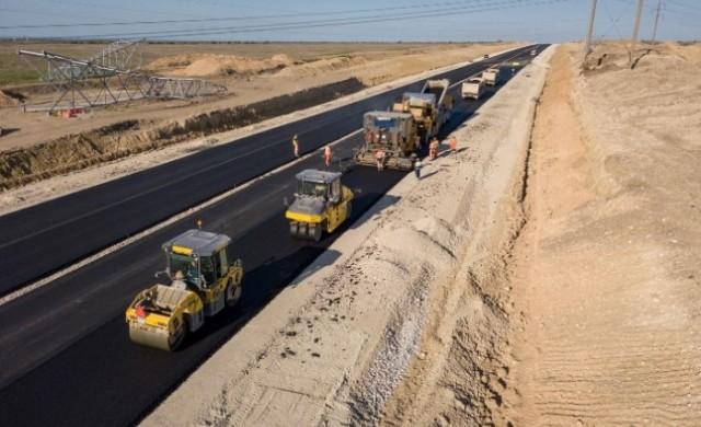 Любопитни факти за най-скъпата магистрала в Русия