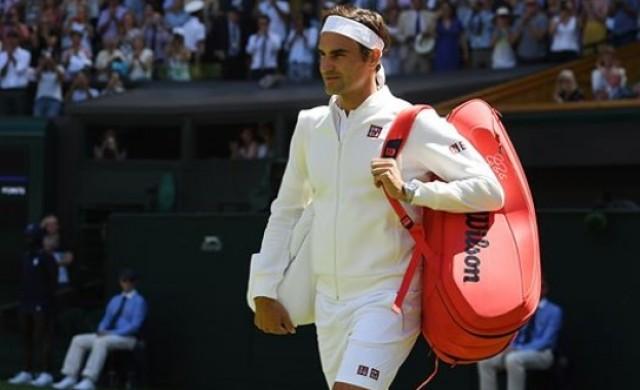 Роджър Федерер с нов договор за 300 млн. долара за 10 г.