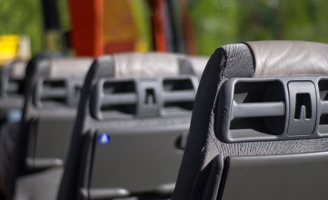 Пенсионират 80 автобуса на софийския градски транспорт