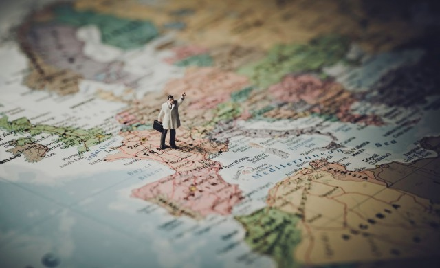10 неща в европейската култура, които шокират американците