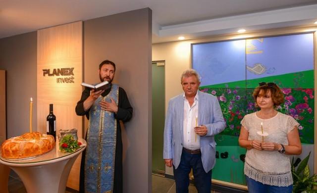 Планекс откри нов офис в София