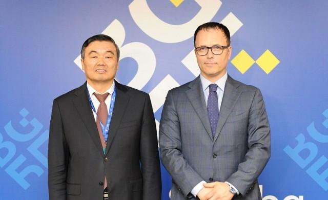 Българска банка за развитие със споразумение за 1.5 млрд. евро