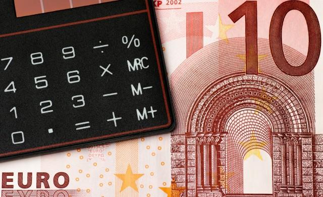 Италия дължи половин трилион евро на ЕЦБ