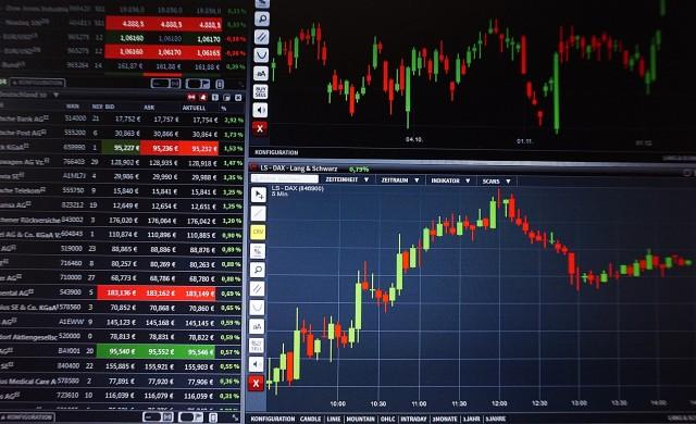 Какво представлява swing trading-ът?