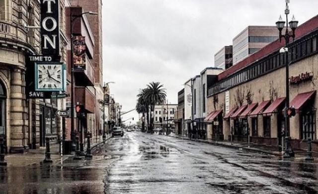 Американската столица на фалитите се превръща в мечта за живот?