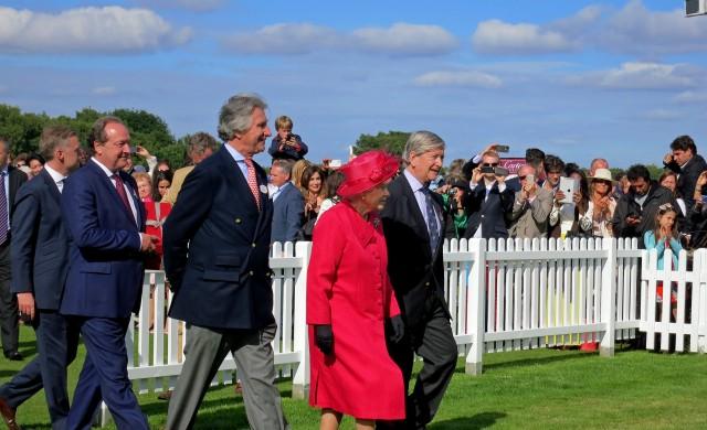 10 любопитни факта за кралицата, които може би не знаете