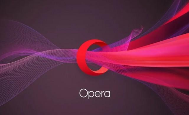 Opera внедрява портфейл за криптовалути в браузера