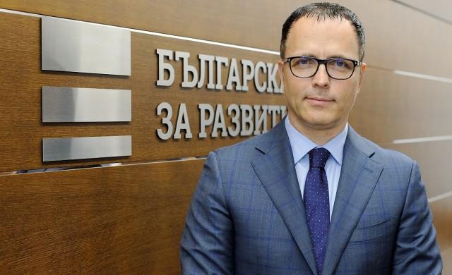 ББР може да се превърне в център за инвестиционно банкиране