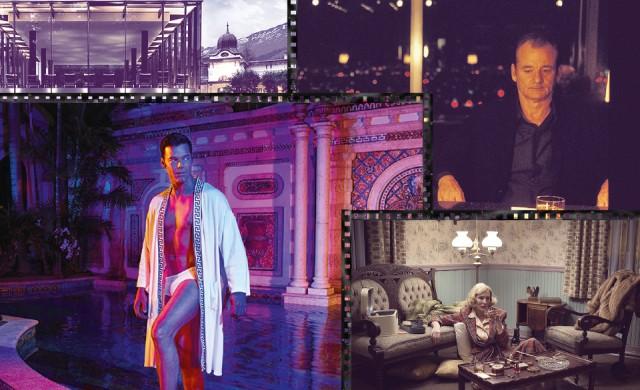 5 хотела, които видяхме в киното, но не могат да бъдат забравени