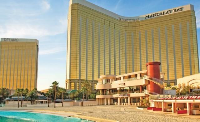 Хотел заведе дело срещу жертвите на масова стрелба в САЩ