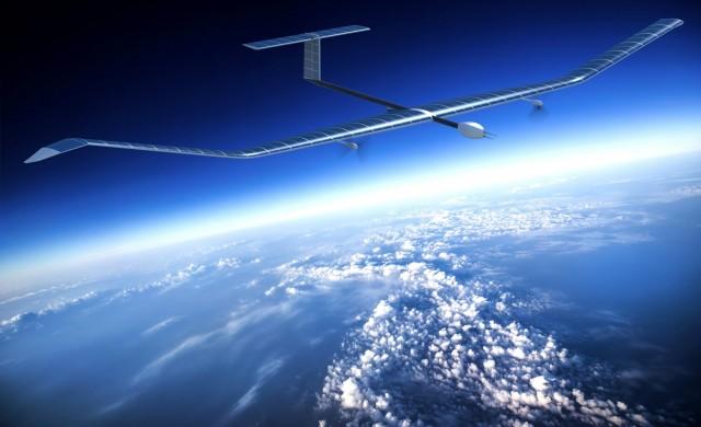 Airbus ще произвежда безпилотни самолети във Великобритания