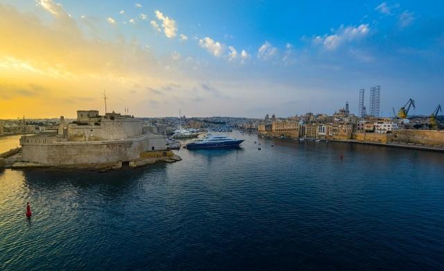 Как Малта се превръща в блокчейн остров