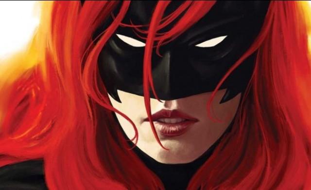 Batwoman или първият гей супергерой