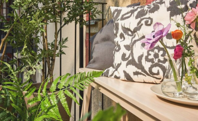 16 начина малкият балкон да стане ваше любимо място