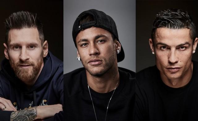 Топ 10 на най-добре платените футболисти днес