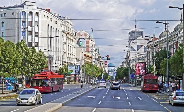 Трейс Груп Холд с милионен договор в Сърбия и клон в Украйна