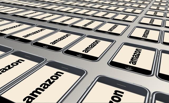 Amazon отчете рекордна печалба за второто тримесечие