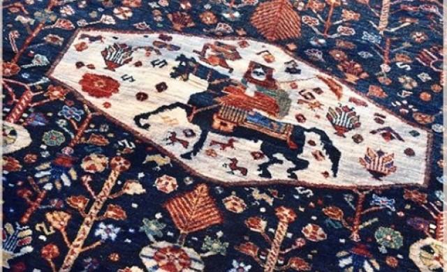 Защо дните на персийските килими са преброени?