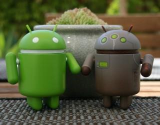 Идва ли краят на безплатната операционна система Android?