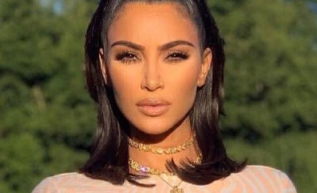 Ким Кардашиян се отказа от името Kimono за новата си модна марка
