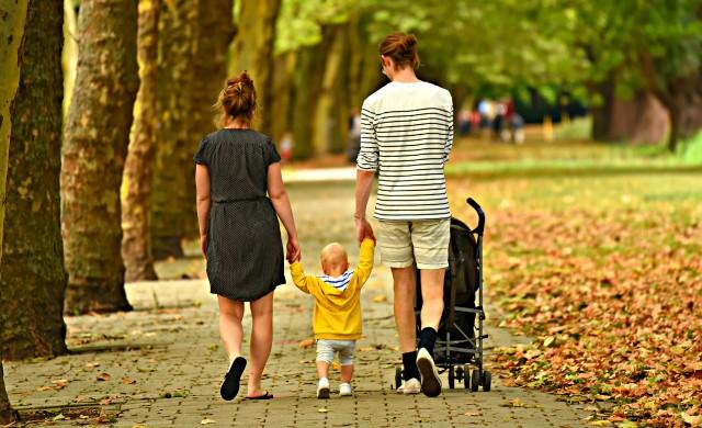 Как Германия успя да повиши раждаемостта?