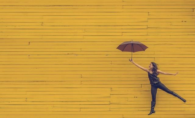 Трите навика, които ни правят щастливци и късметлии