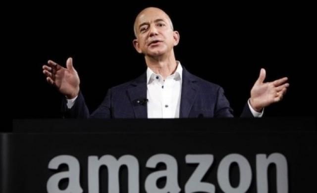 Amazon става на 25 години. Според Безос му остават още пет
