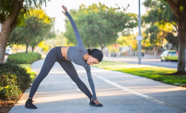 Най-новата мода във фитнеса - животински движения