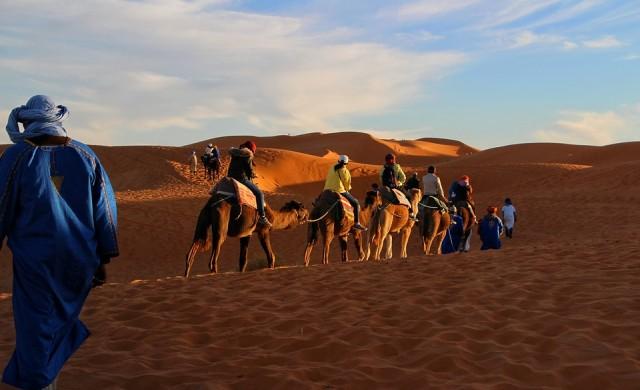 Как да спестим пари за цяла година пътешествия?