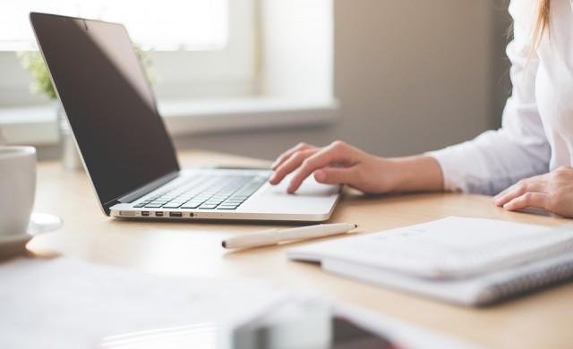 Три неща, които правят домашния офис перфектен