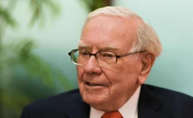 24 компании, в които Бъфет има инвестирани над 1 млрд. долара