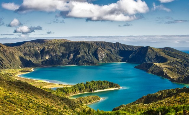 Топ 15 на най-добрите острови в света за 2019 г.