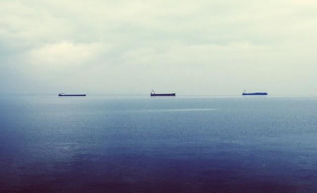 Това е най-голямата тапа за петролните танкери в света
