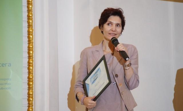 АУБ взе две награди за стипендиантската си програма
