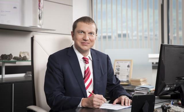 Синът на проф. Лъчезар Цоцорков учредява стипендия на негово име
