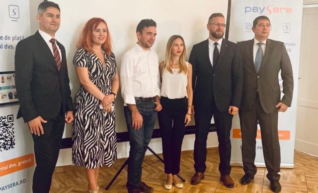 Платформата за парични преводи Paysera стъпи на румънския пазар