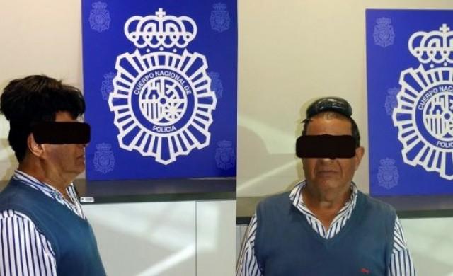 Мъж бе арестуван с кокаин за 33 000 долара под перуката си