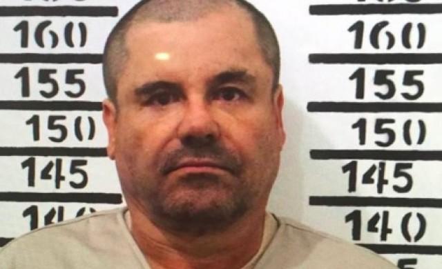 Доживотен затвор за мексиканския наркобарон Ел Чапо