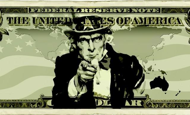 70 трилиона причини дългът на САЩ да буди страхове